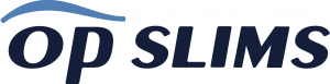 op slim logo
